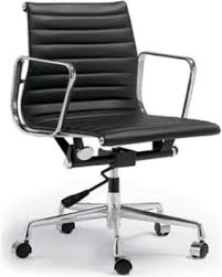 reproduction office chairs. Eames Aluminum Group Office Management Chair - Replica Reproduction Knockoff Sale Chairs