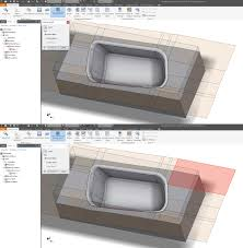 Autodesk Inventor Mold Design Tutorial Gate Axis Parting Lines For Plastic Mold Autodesk