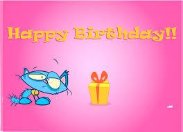 Ecards Birthday Surprise