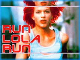 run lola run movie review film essay run lola run 1999