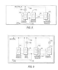 Lutron Fan Control And Light Switch Install Lutron Lighting Control Wiring Diagram Wiring Library