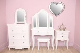 vintage chic bedroom furniture. Vintage Vibe Shabby Chic Furniture And Mirrors Bedroom I