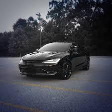 2015 chrysler 200 black. 2015 chrysler 200 black