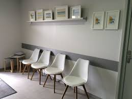 >salle dattente dentist office ideas pinterest waiting rooms  cabinet medical dental artdental office