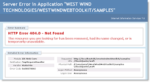 ASP.NET Routing not working on IIS 7.0 - Rick Strahl's Web Log