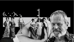 Today in Tabs Terry Gilliam Found Alive at XXX