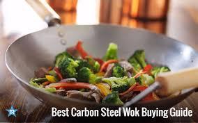 best carbon steel work reviews