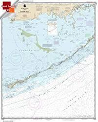 Noaa Chart 11452 Amazon Com Paradise Cay Publications Noaa Chart 11462