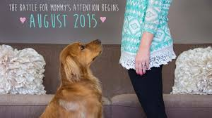 Incorporating Your Dog In Your Baby Announcements Anything Pawsable
