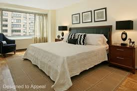 Area Rugs Tips For Selection And Placement - Bedroom rug placement
