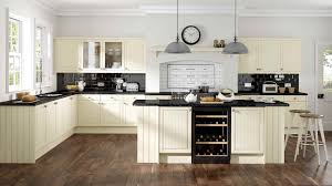 Cream Kitchen fitted kitchens by canterbury kitchens kent fitted kitchens 6303 by xevi.us