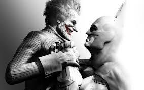 Batman Arkham City Wallpaper 1080P ...