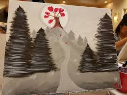 photo of paint nite alameda contra costa ca united states painted