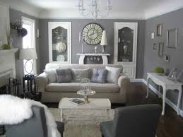 grey furniture living room. Grey Living Room Decorating With Gray Furniture And Cream Color