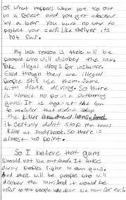 gun control essays sample english essay summary on gun control persuasive speech gun control