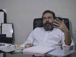 Top Pakistan police chief Chaudhry Aslam Khan killed in Karachi Taliban  attack   The Independent   The Independent