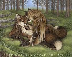 Pin by Girl AngelCreppy on Dark Natashsa )O( | Anthro furry, Furry art,  Furry wolf