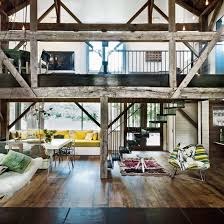 Barn Conversion Ideas And Designs Ideal Home Stunning Barn Interior Design