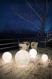 ex moon diy exterior lampexterior