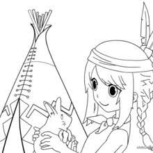 Small Picture INDIAN coloring pages Coloring pages Printable Coloring Pages