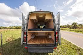 bro d trip a glimpse inside the van