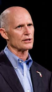 Rick Scott will recuse himself from ...