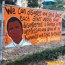 We Can Disagree And Still Love Each Otherjames Baldwin 960x960