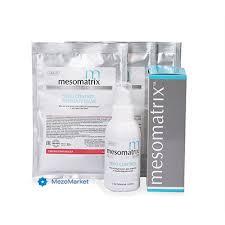 MESOMATRIX <b>SEBO</b> CONTROL, гель для проблемной кожи для ...