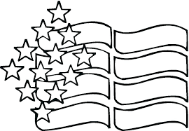american flag color page flag coloring page kindergarten great amazing color and luxury the print pages
