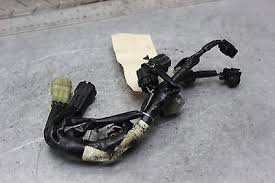 yamaha r wiring harness bull picclick 03 05 yamaha yzf r6 fuel injector wiring harness