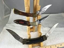 Post your classified ad for free in various categories like mobiles, tablets, cars, bikes, laptops, electronics, birds, houses, furniture, clothes, dresses for sale in pakistan. 3 Folding Knives Pakistan Knives Blades And More Texasbid