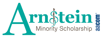 Aacomas Letter Of Recommendation 2019 Sherry R Arnstein Minority Scholarship