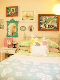 Pastel Bedroom Bedroom In Old Paint By Number Hues Bedrooms Pinterest