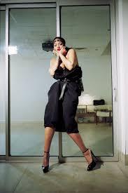 World Meet Rihanna The Shy Gal