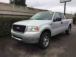 ford trucks f150 2006. Fine Trucks Used 2006 Ford F150 FX4 For Sale Nationwide To Trucks F150