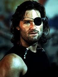 Kurt russell walks off 2nd interview on gun control 2 separate interviews here. Kurt Russell I Am Snake Plissken Ew Com