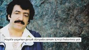 Müslüm Gürses Şarkılarında Geçen Gönül Dağlayıcı 15 Muhteşem Söz -  onedio.com