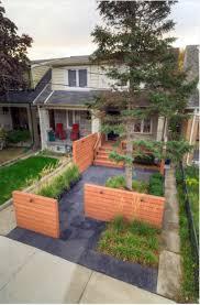 37 front yard fence design ideas