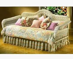 wicker day bed. Contemporary Day Charleston Daybed In Wicker Day Bed Y
