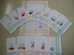 kitchen towel embroidery designs. embroidery design for tea towels kitchen towel designs t