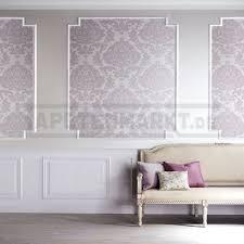 Cozy Design Barock Tapete Schlafzimmer Einrichtung Wie Die Adligen