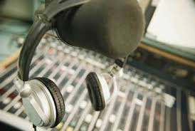 office radio. Radio Programs Office