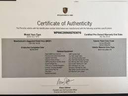 2018 porsche warranty. unique porsche attached images and 2018 porsche warranty