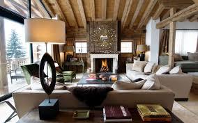 Swiss Chalet Decor Verbiers Top Ten Luxury Ski Chalets Luxury Accommodations