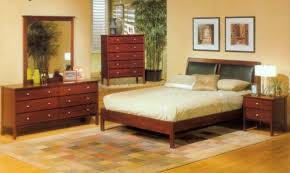 pacific beach leather platform bedroom furniture set by afi furniture beach bedroom furniture
