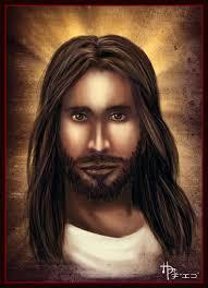 Jesus Cristo by karaat - Jesus_Cristo_by_karaat