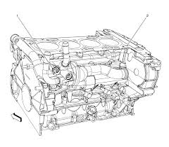 cts i be able to get a diagram of where the ats 1 engine coolant temperature ect sensor
