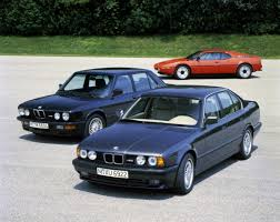 All BMW Models 1980s bmw : One of BMW's most popular cars just turned 30 — here's why it was ...