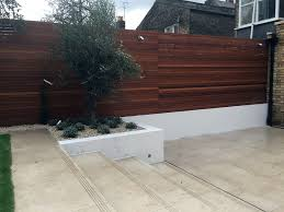 Small Picture Interesting Small Courtyard Garden Design With Symetrical Front