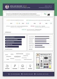 Free Modern Resume Template Downloads 23 Free Creative Resume Templates With Cover Letter Freebies